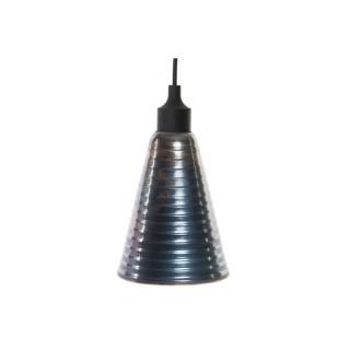 CEILING LAMP METAL 15X27/112 E27 GALVANIZED