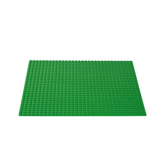 LEGO PLOČA MALA ZELENA