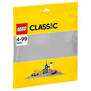 LEGO PLOČA VELIKA SIVA
