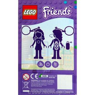 LEGO FRIENDS-STEPHANIE KEY LIGHT