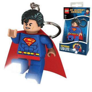 LEGO SUPERMAN KEY LIGHT KE39