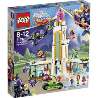 LEGO SREDNJA ŠK.ZA SUPERJUNAKE