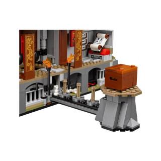 LEGO HRAM ULTIMATIVNOG ORUŽJA