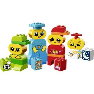 LEGO MOJE PRVE EMOCIJE