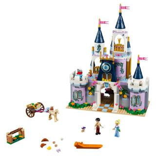 LEGO PEPELJUGIN DVORAC IZ SNOVA