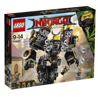 LEGO ZEMLJOTRESNI ROBOT