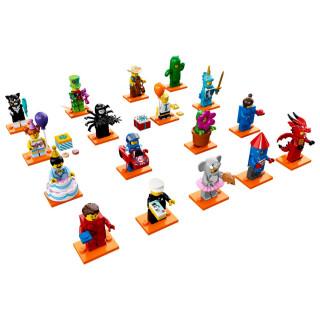LEGO MINIFIGURE SERIJA 18