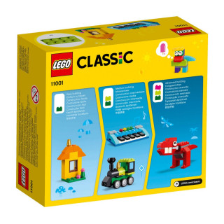 LEGO KOCKICE I IDEJE