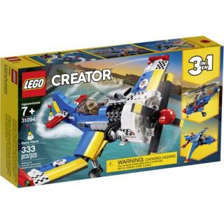 LEGO TRKAĆI AVION