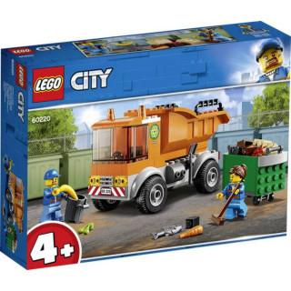 LEGO SMETLJARSKI KAMION