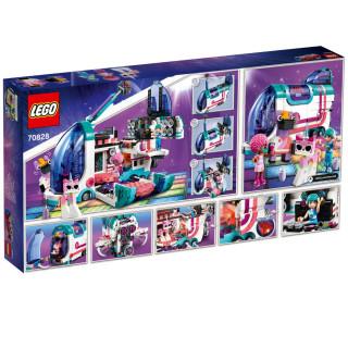 LEGO ZABAVNI BROD NA ISKAKANJE