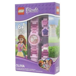 LEGO SAT FRIENDS OLIVIA