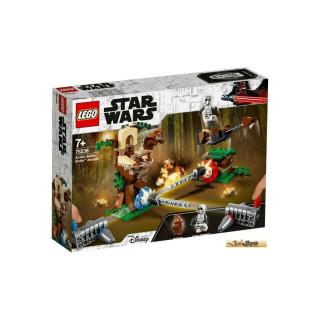 LEGO NAPAD NA ENDORU