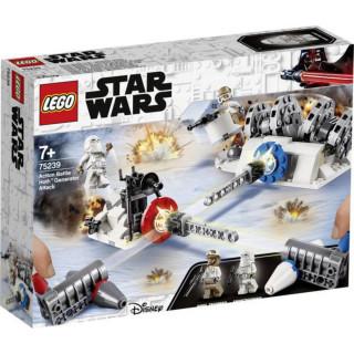 LEGO GENERATOR NAPAD
