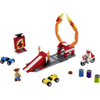LEGO DUKE CABOOM-OV AVANTURISTIČKI PODVIG