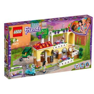 LEGO HEARTLAKE CITY RESTORAN