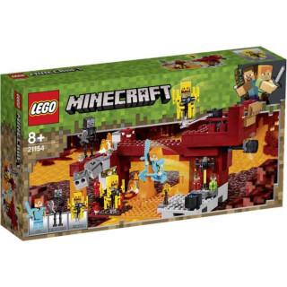 LEGO PLAMENI MOST