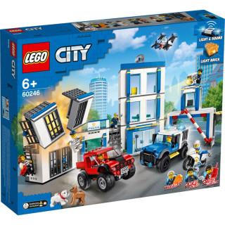 LEGO POLICIJSKA STANICA