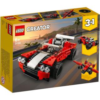 LEGO SPORTSKI AUTO