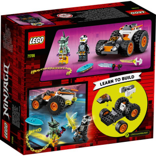 LEGO COLEOV BRZI AUTO