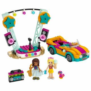 LEGO ANDREIN AUTO I POZORNICA