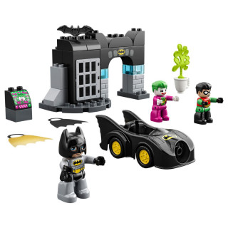 LEGO BATMANOVA PEĆINA