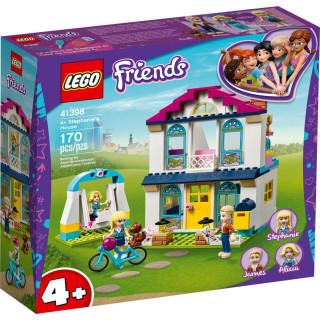 LEGO 4+ STEPHANIENA KUĆA