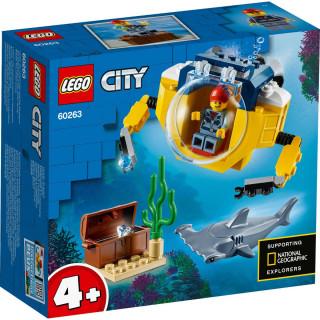 LEGO MALA PODMORNICA ZA OCEAN