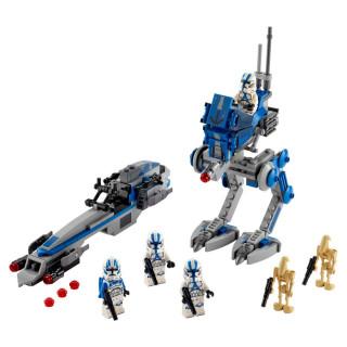 501 Legija Clone Troopera