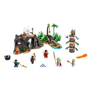LEGO SELO ČUVARA