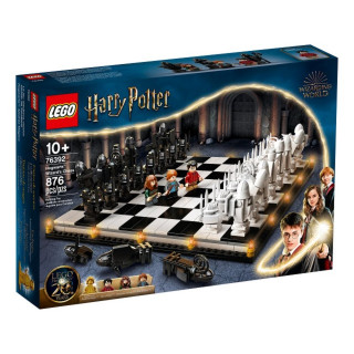 LEGO HOGWARTS ČAROBNI ŠAH