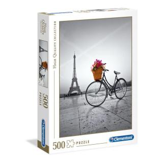 PUZZLE 500 PARIZ 35014