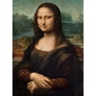 PUZZLE 500 MUSEUM COLL.MONA LISA