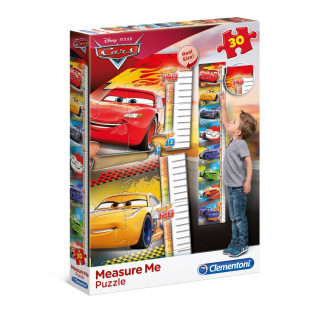 VISINOMJER CARS 3
