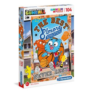 puzzle 104 1 gumenjak