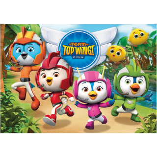 PUZZLE 104 2 TOP WING