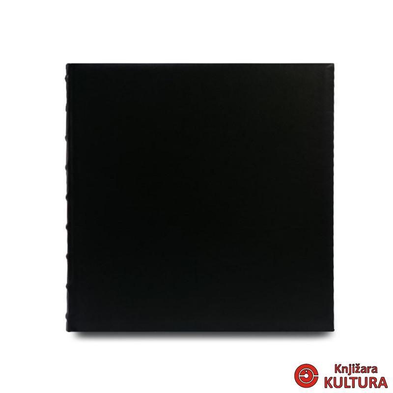 FOTO AL.BLACK BOND LEATHER 60L 36X36