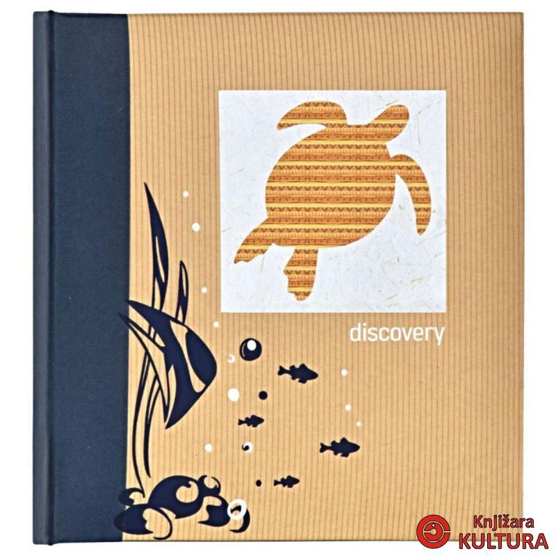 FOTO AL.200 10*15 DISCOVERY TURTLES