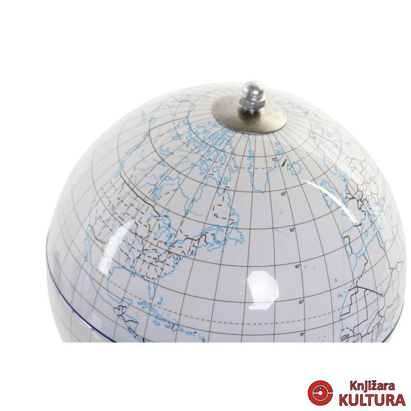 GLOBUS - METAL DH-164227