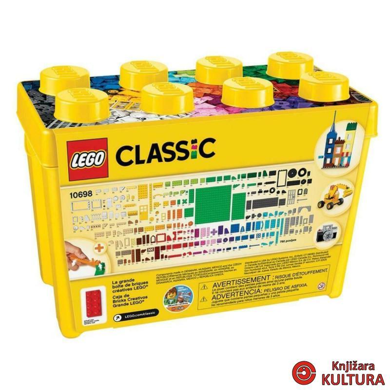 LEGO KREATIVNI BOX LARGE