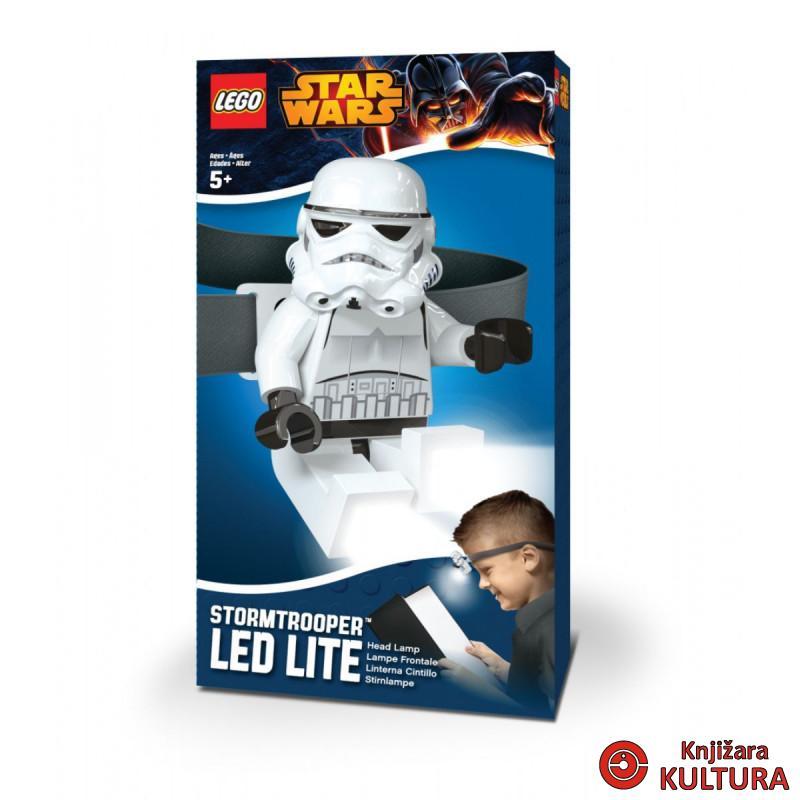 LEGO STORMTROOPER HEADLIGHT