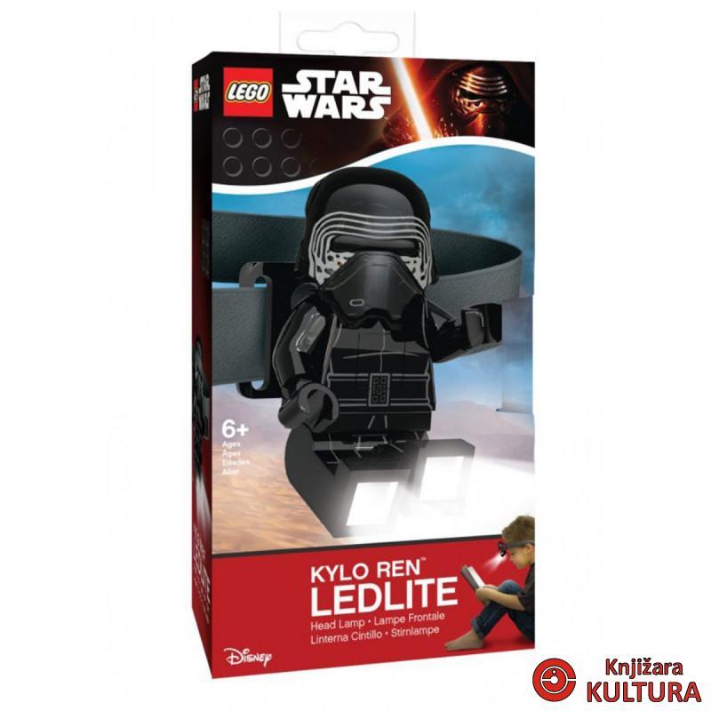 LEGO STAR WARS LED KYLO REN