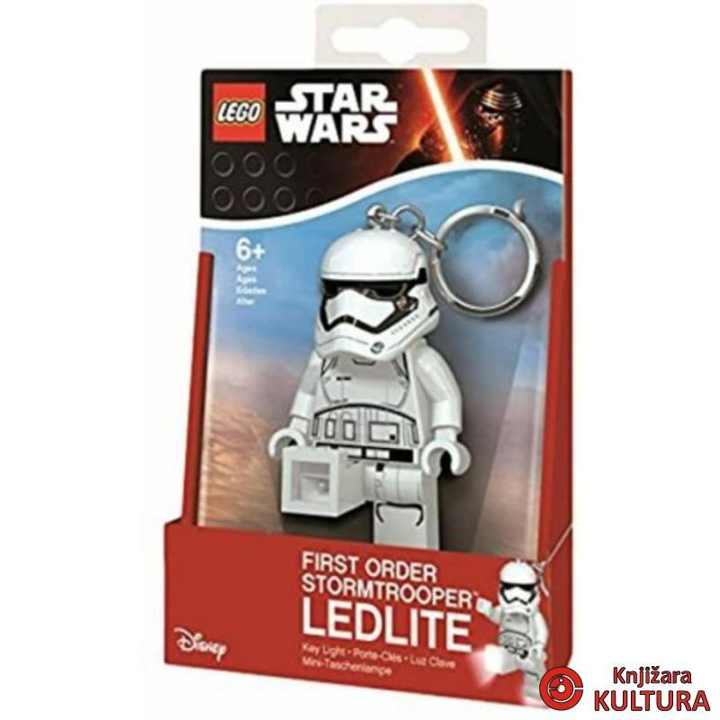 LEGO PRIVJESAK FIRST ORDER