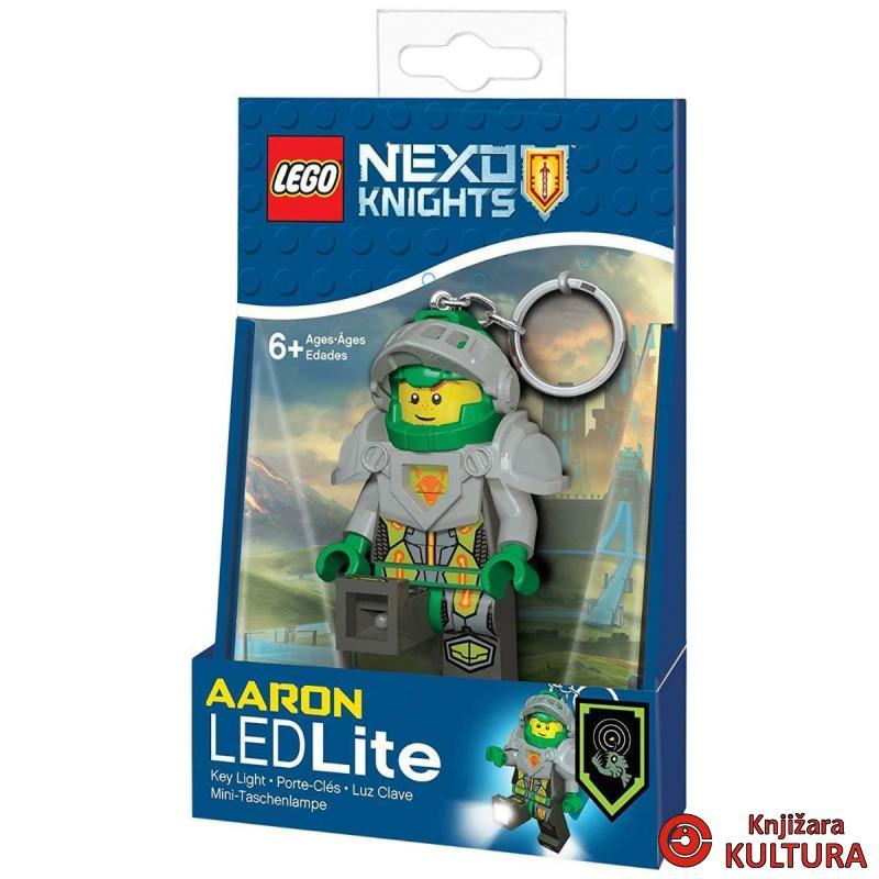 LEGO NEXO KNIG.PRIVJESAK AARON
