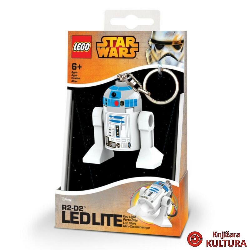 LEGO STAR WARS PRIV.R2-D2