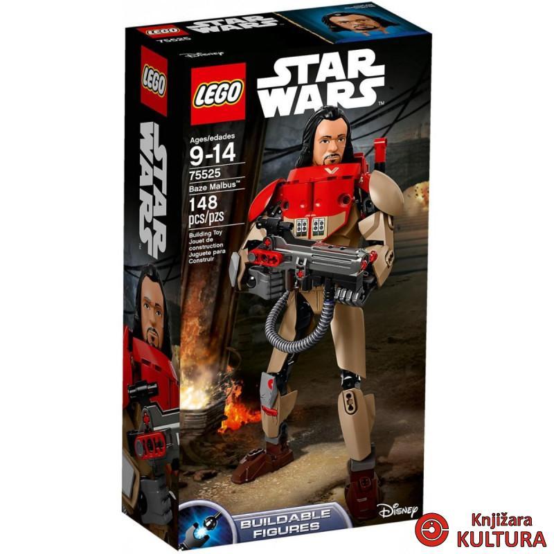 LEGO CONF SW CONSTRACTION 75525