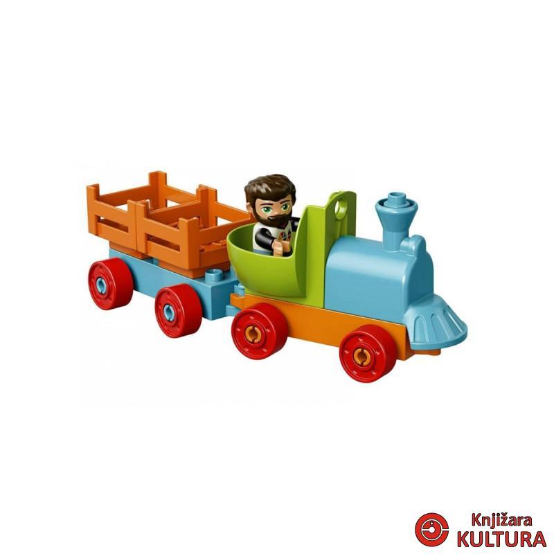 LEGO VELIKI ZABAVNI PARK
