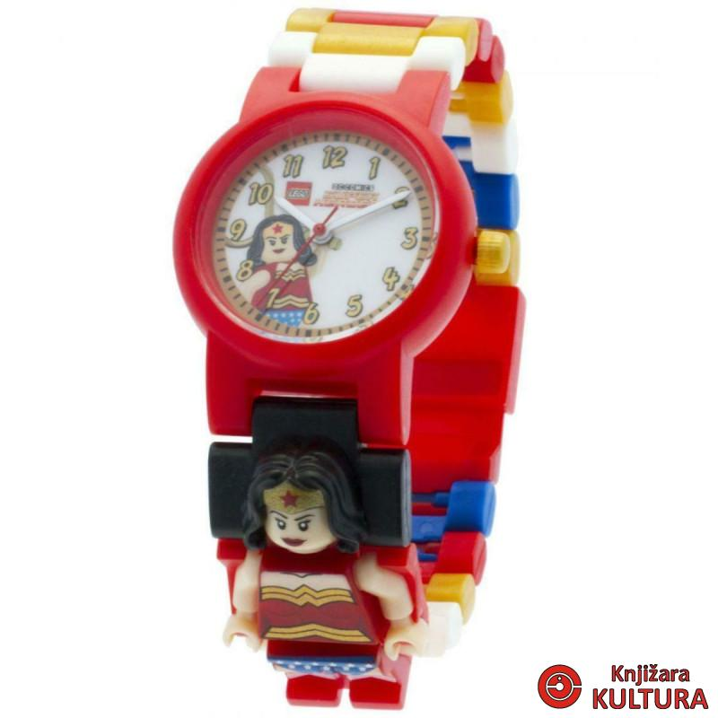 LEGO SAT WONDER WOMAN