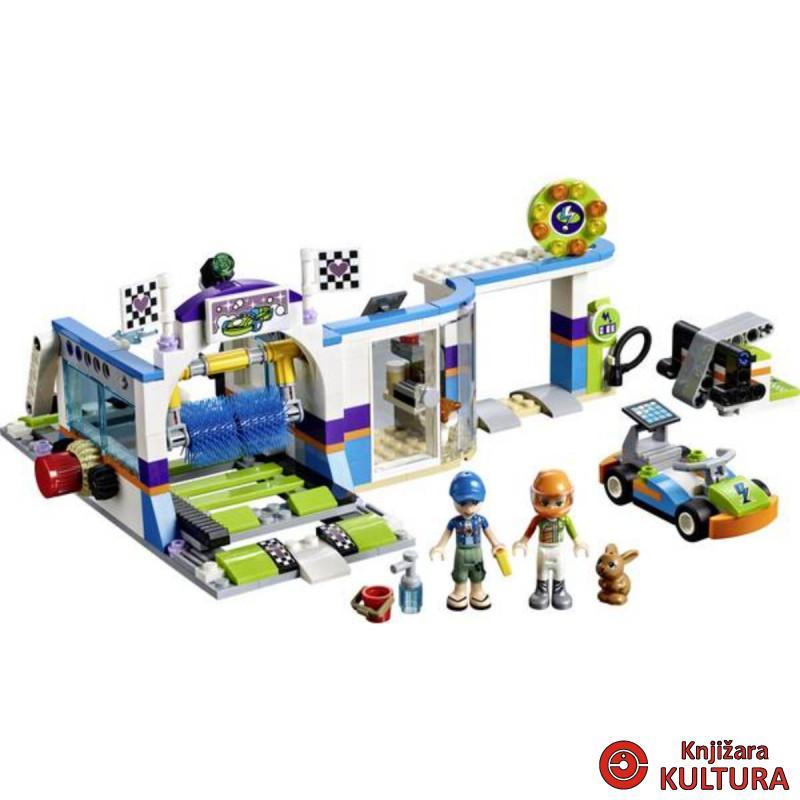 LEGO AUTOPRAONICA SA ROTIRAJUCIM CETKAMA