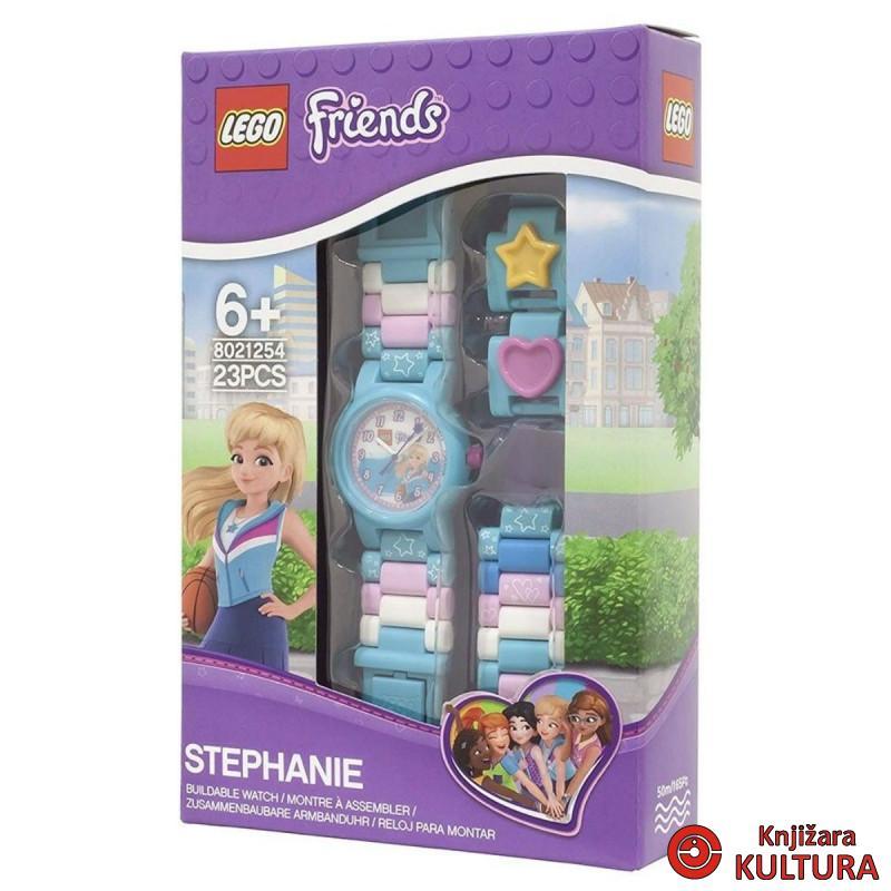 LEGO SAT FRIENDS STEPHANIE